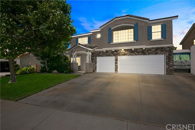 40062 Vista Ridge Drive, Palmdale, CA 93551