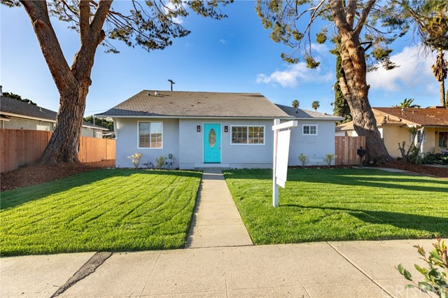 20708 Saticoy Street, Winnetka, CA 91306