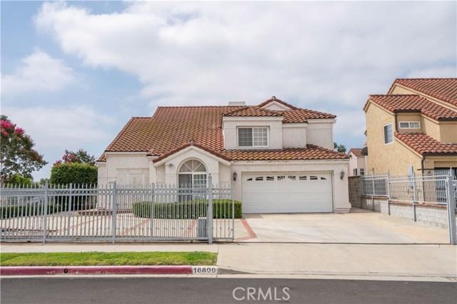 16800 Kinzie Street, Northridge, CA 91343