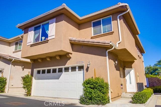 17728 Halsted Street A, Northridge, CA 91325