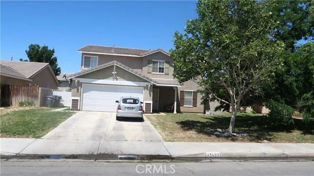 45403 17th Street W, Lancaster, CA 93534