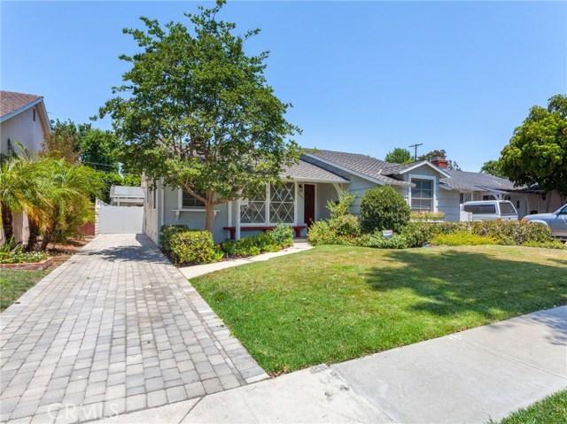 13207 Weddington Street, Sherman Oaks, CA 91401
