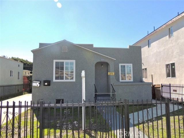 834 E 83rd Street, Los Feliz, CA 90001