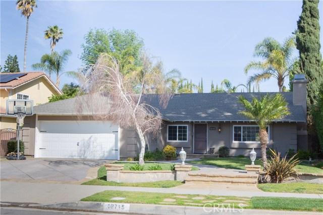 18715 Vintage Street, Northridge, CA 91324