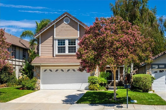 19807 Emmett Road, Canyon Country, CA 91351