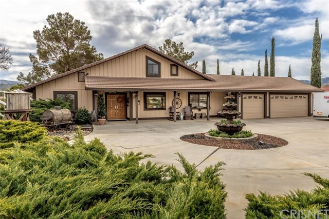 33020 Old Miner Road, Acton, CA 93510