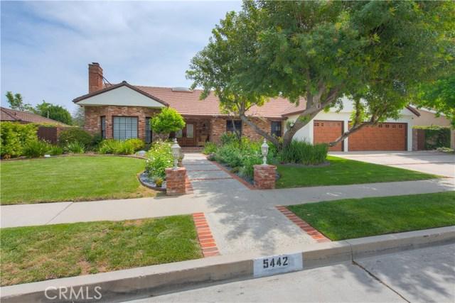5442 Calvin Avenue, Tarzana, CA 91356