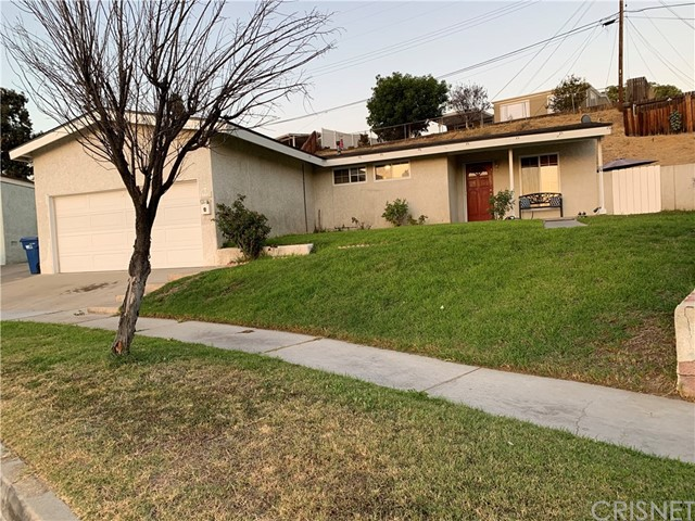 27720 Fairweather Street, Canyon Country, CA 91351