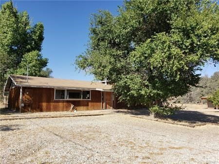 17438 Lockwood Valley Road, Frazier Park, CA 93225