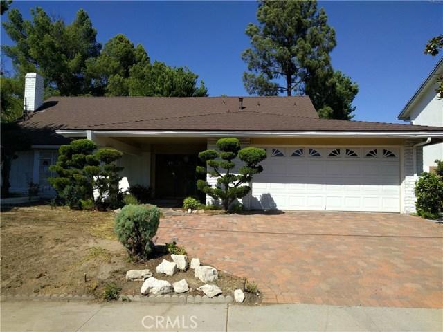 12022 Woodley Avenue, Granada Hills, CA 91344
