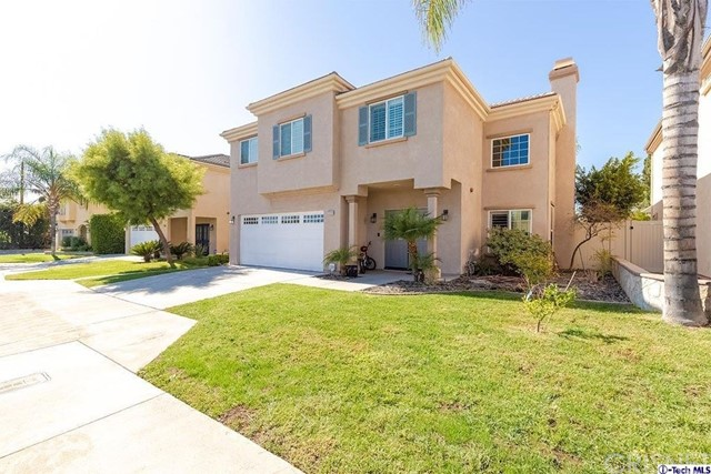 7641 Coldwater Canyon Court, North Hollywood, CA 91605