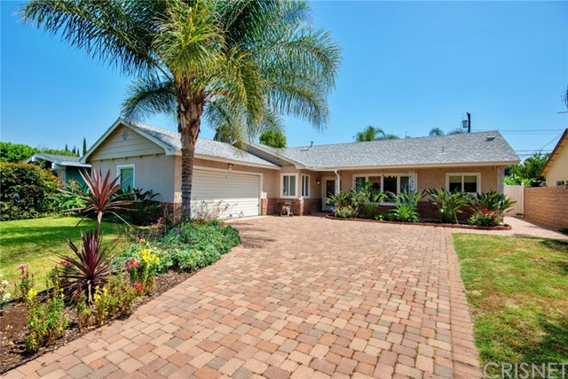 16408 Londelius Street, North Hills, CA 91343