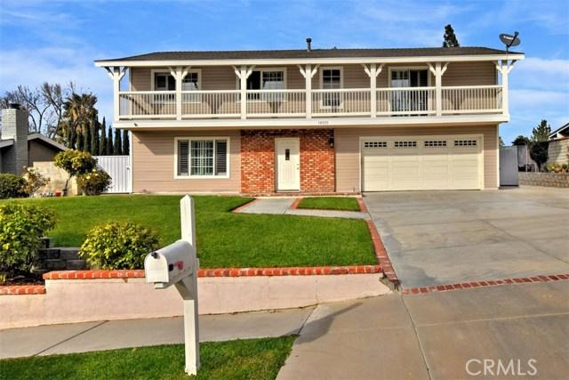 18935 Sierra Estates Drive, Newhall, CA 91321