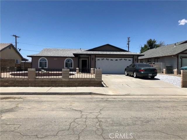 2755 28th Street W, Rosamond, CA 93560