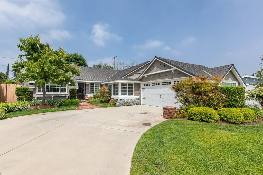 9201 Whitaker Avenue, Northridge, CA 91343