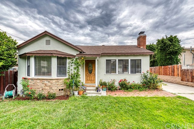 8343 Owens Street, Sunland, CA 91040