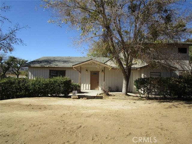 14965 Elizabeth Lake Road, Lake Hughes, CA 93532