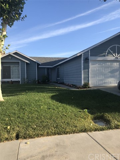 756 W Avenue H2, Lancaster, CA 93534
