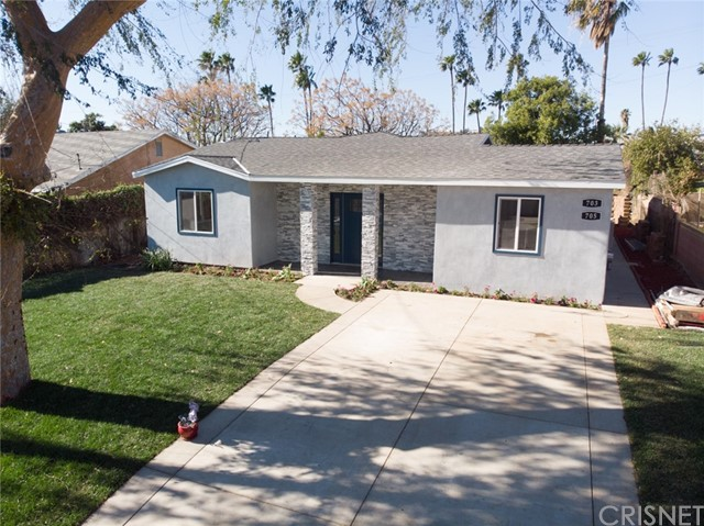 703 S Huntington Street, San Fernando, CA 91340