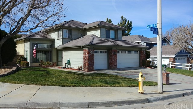 36623 Pearl Place, Palmdale, CA 93550