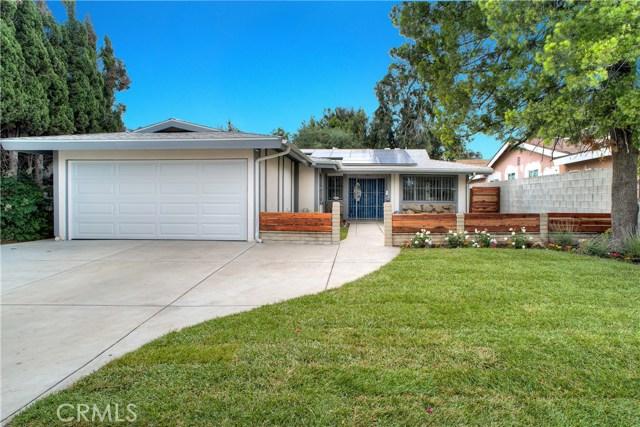 9713 Orion Avenue, North Hills, CA 91343