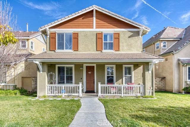 27640 Cobblestone Court, Valencia, CA 91354