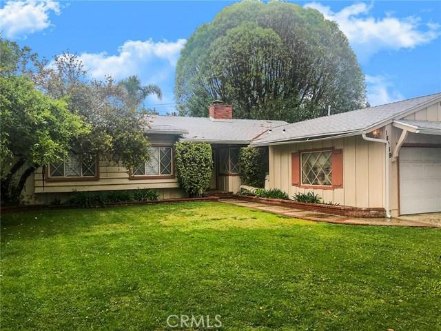 18939 Prairie Street, Northridge, CA 91324