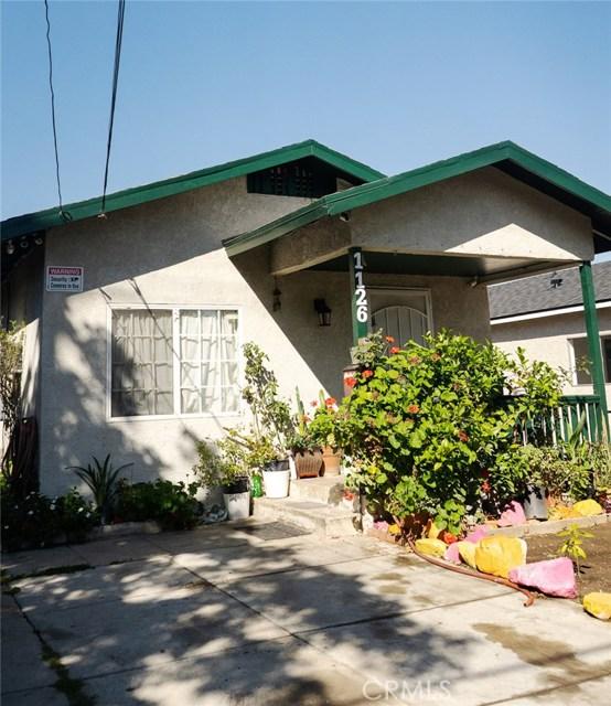 1126 Hollister Street, San Fernando, CA 91340