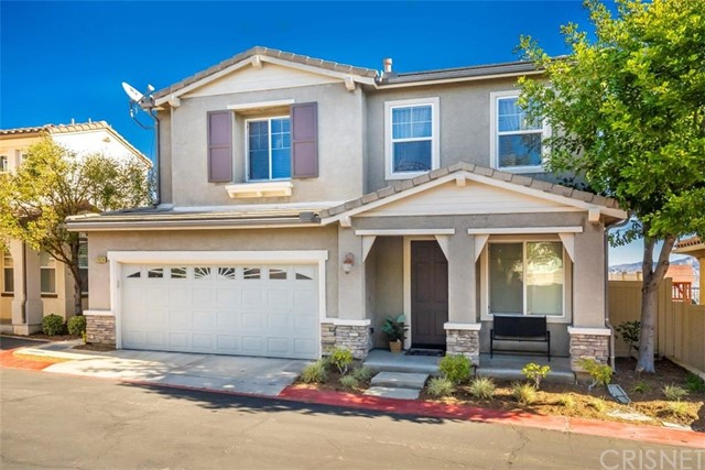26036 Cayman Place, Newhall, CA 91350