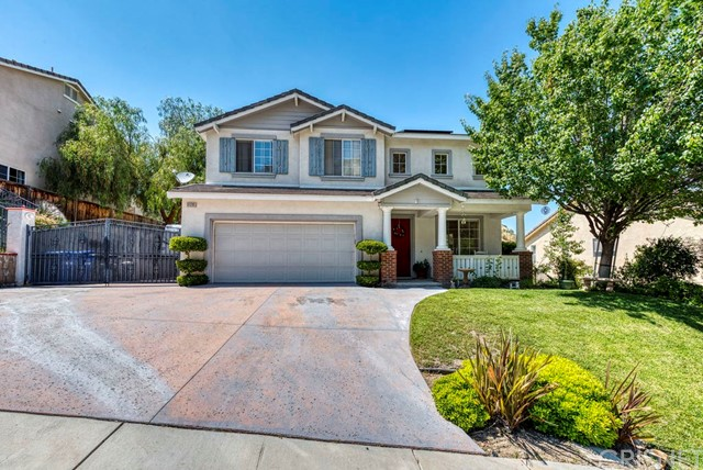 31205 Cherry Drive, Castaic, CA 91384