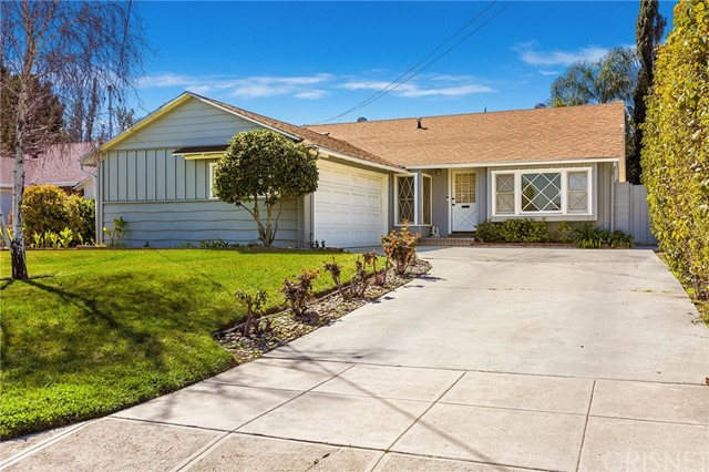 6619 Greenbush Avenue, Valley Glen, CA 91401