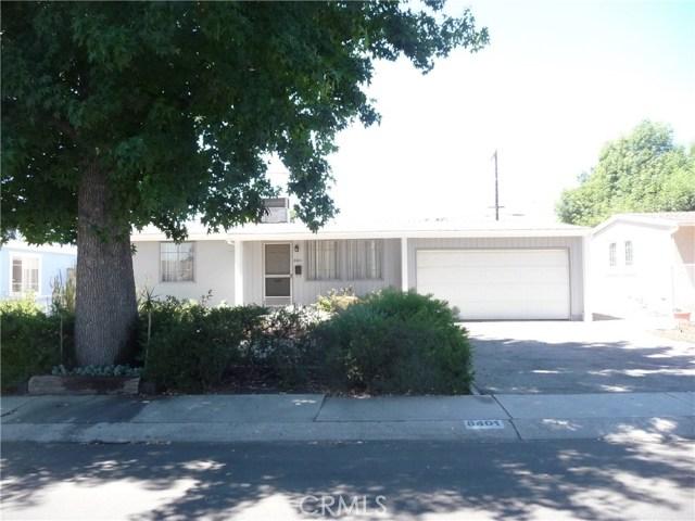 8401 Matilija Avenue, Panorama City, CA 91402