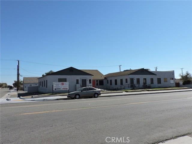 15662 K Street, Mojave, CA 93501