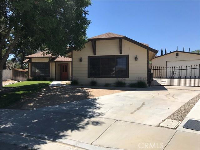 1756 W Avenue K11, Lancaster, CA 93534