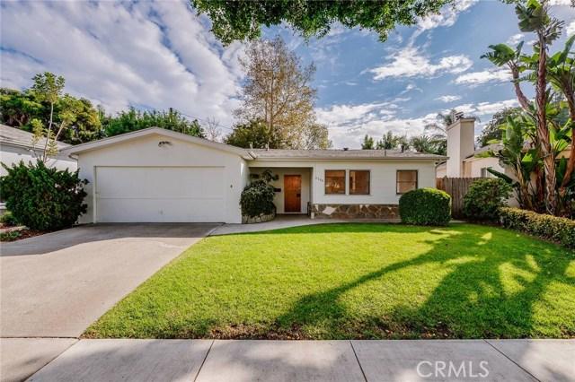 3288 Earlmar Drive, Cheviot Hills, CA 90064