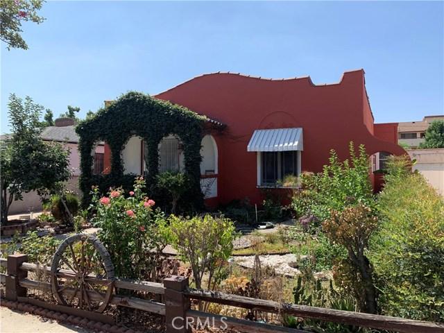 1836 Lake Street, Glendale, CA 91201
