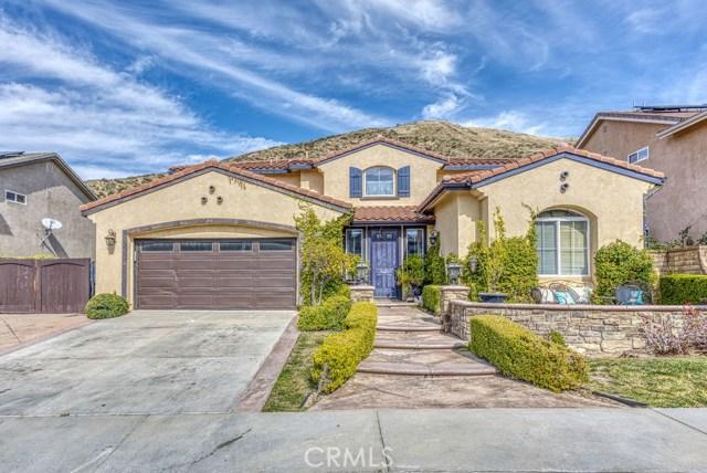 28968 Rock Canyon Drive, Saugus, CA 91390