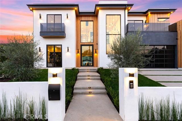 4615 Rubio Avenue, Encino, CA 91436