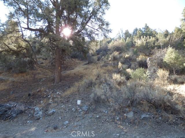0 Valley Trail, Frazier Park, CA 93225