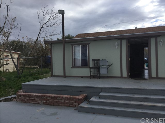 12200 Pearblossom Highway, Pearblossom, CA 93553