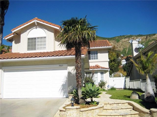 19615 Kilfinan Street, Porter Ranch, CA 91326