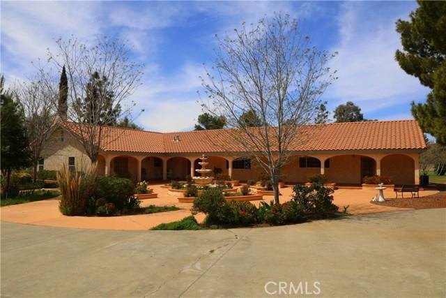 35356 Sierra Vista Drive, Agua Dulce, CA 91390