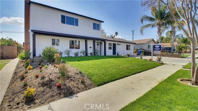 15036 Florentine Street, Sylmar, CA 91342