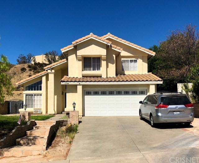 27906 Firebrand Dr, Castaic, CA 91384 Photo