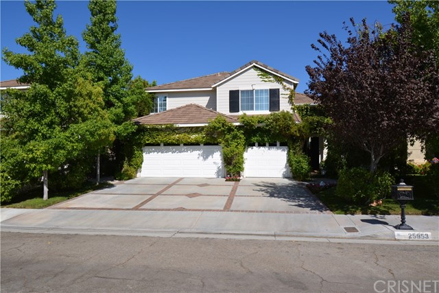 25953 Clifton Place, Stevenson Ranch, CA 91381