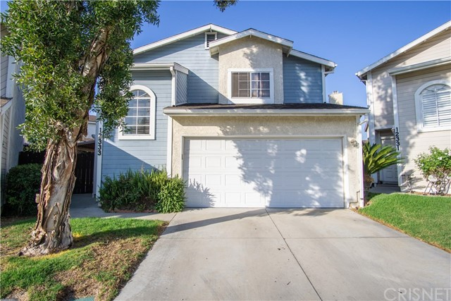 12333 Hilldale Court, Pacoima, CA 91331