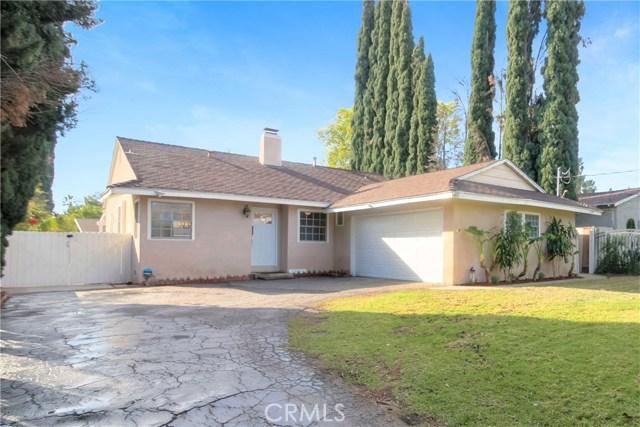 Photo of 17614 Kingsbury Street, Granada Hills, CA 91344