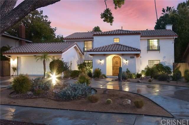23306 Canzonet Street, Woodland Hills, CA 91367
