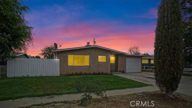 38616 Sumac Avenue, Palmdale, CA 93550