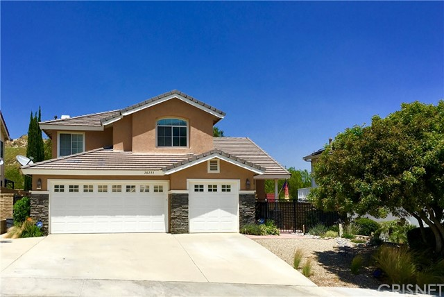 28233 Foothill Road, Castaic, CA 91384